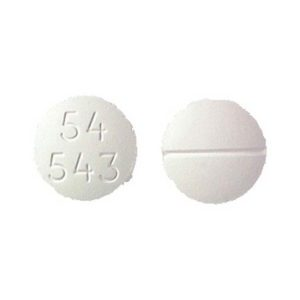 Roxicet (Oxycodone & Acetaminophen) 5/325mg